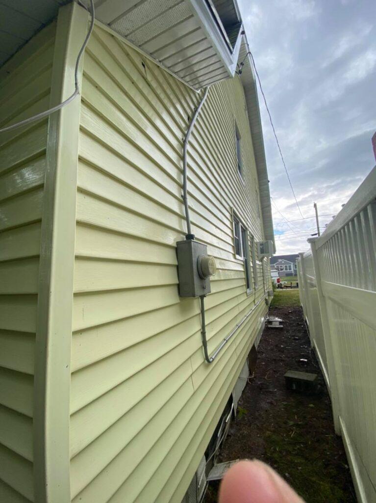 House Washing Westerly RI